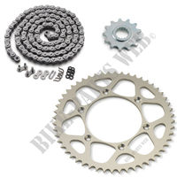Chain & Sprocket kit 14x46-Husqvarna