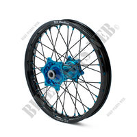 Factory rear wheel 2,15x18