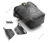 Rear Bag-Husqvarna