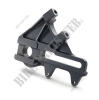 Brake caliper support-Husqvarna