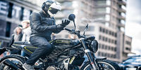Clothing / Lifestyle-Husqvarna